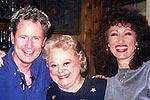 Dann, Rose Marie and Kelly