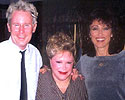 Dann, Connie Francis, and Kelly