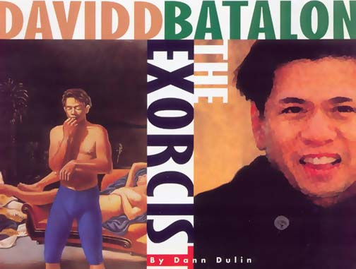 Davidd Batalon - The Exorcist
