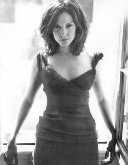 Mary­Louise Parker
