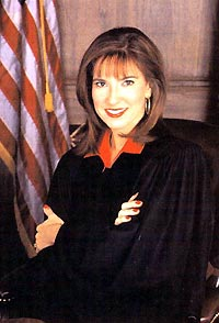 Judge Marilyn Milian